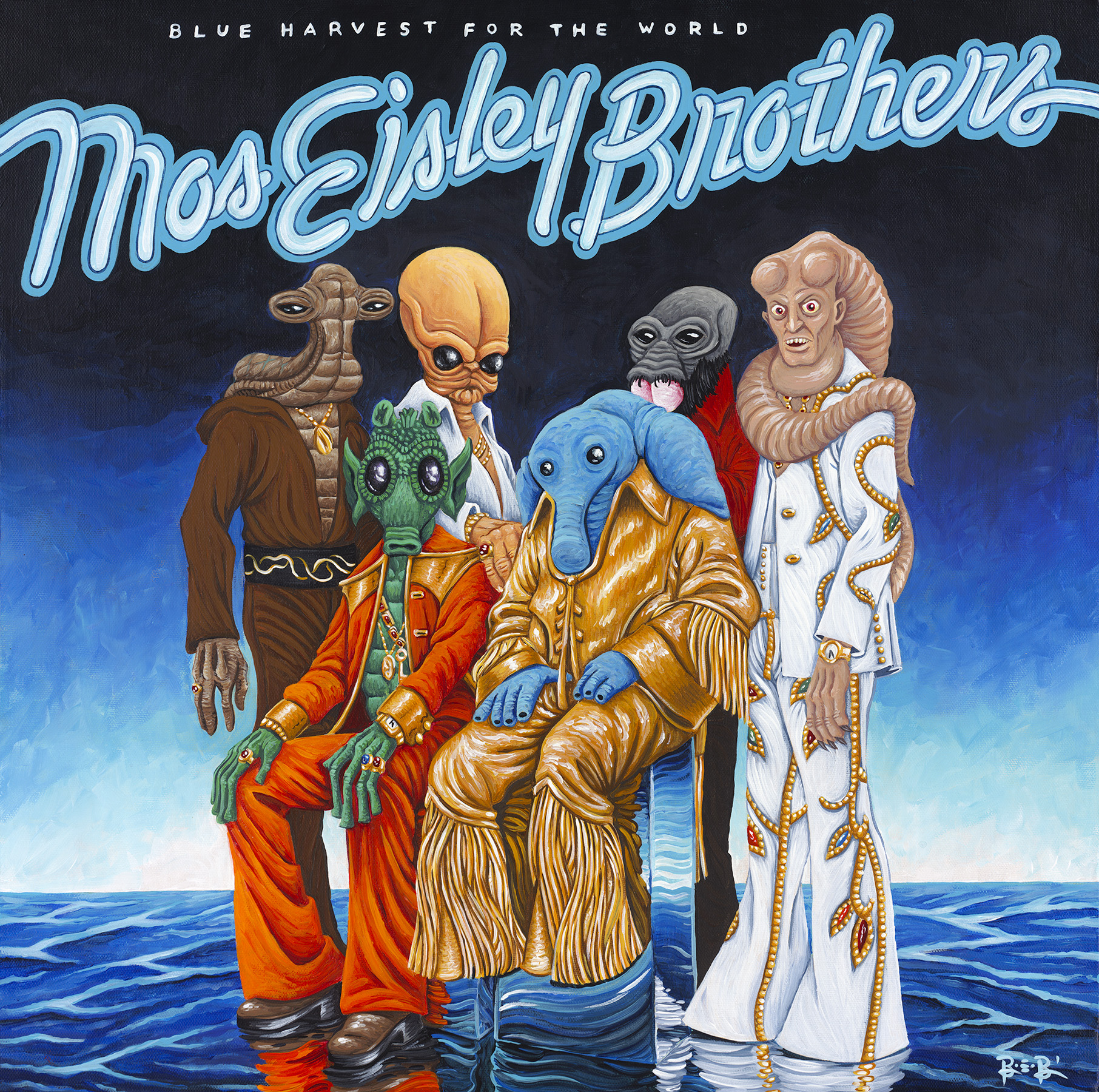 Mos Eisley Brother