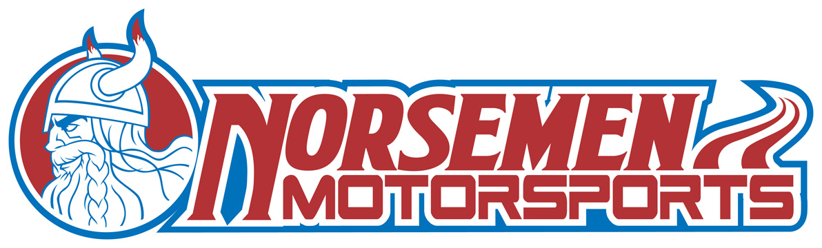 Norsemen Motorsports logo
